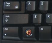 Teclado para Linux Ubuntu