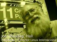 Entrevista a Jon (Maddog) Hall