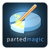 Logo de Parted Magic