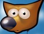 Mascota de GIMP