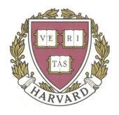 Escudo de Harvard