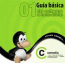 Portada de la Guía Básica del Software de Fuentes Abiertas