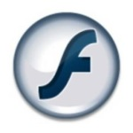 Logo de Adobe Flash