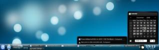 El Panel en KDE 4.2