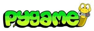 Logo de Pygame