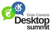 Gran Canaria Desktop Summit